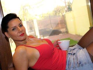 Ass webcam AdriannaEden
