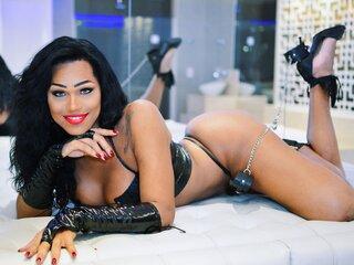 Jasmine jasmin EbonyTS