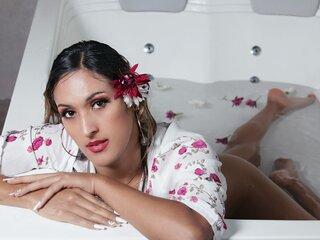 Jasmin private IrisAckerman