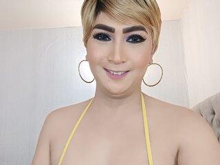 Livesex naked JorginaLopez