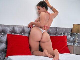 Jasmin real LayllaCollins