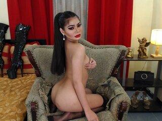 Ass webcam LilyCruise