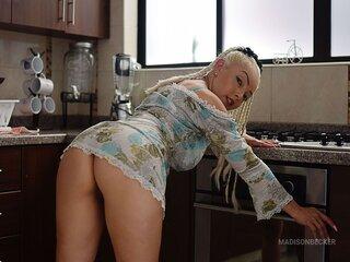 Pussy jasmine MadisonBecker