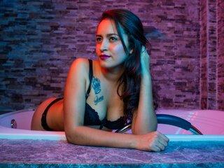 Jasmine webcam MaylinGibsons