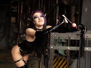 Camshow webcam NaomiKarter