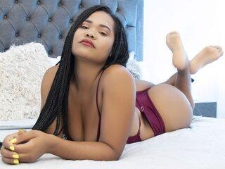 Jasminlive anal TanishaMares